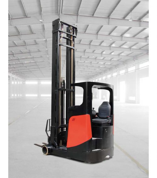Skjutstativtruck CQD16-20