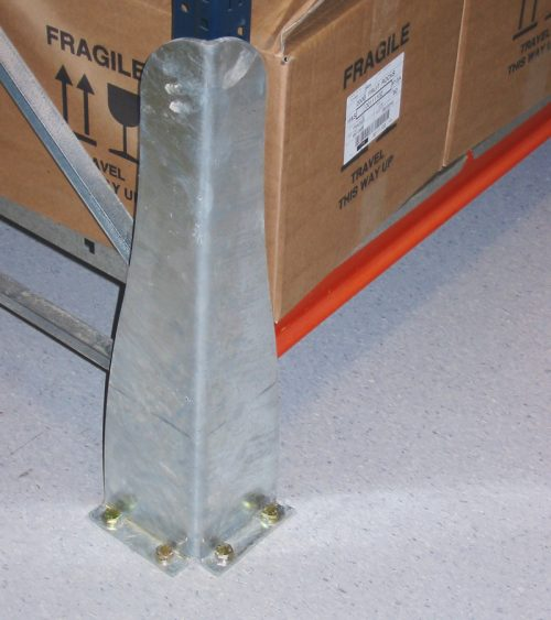 corner guard galvaniserat stål